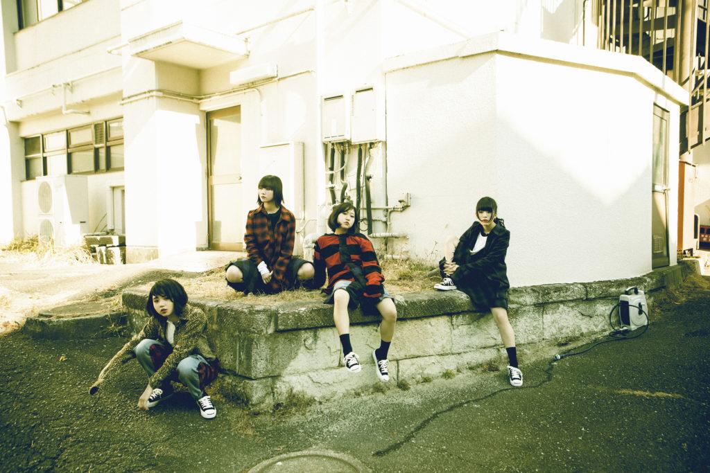 BiS、新アルバム『LOOKiE』のアートワークと詳細解禁&新曲3曲も無料配信スタート