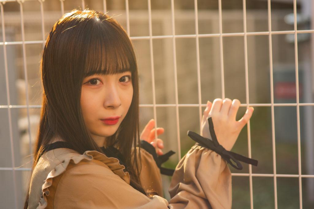 新生NEO JAPONISM朝倉あいインタビュー「新しい自分を見せたくて頑張っている」