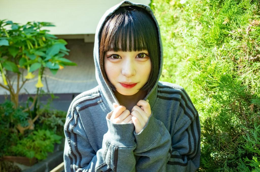 新生NEO JAPONISM瀬戸みるかインタビュー「一生お客さんの頭に焼き付けたい」