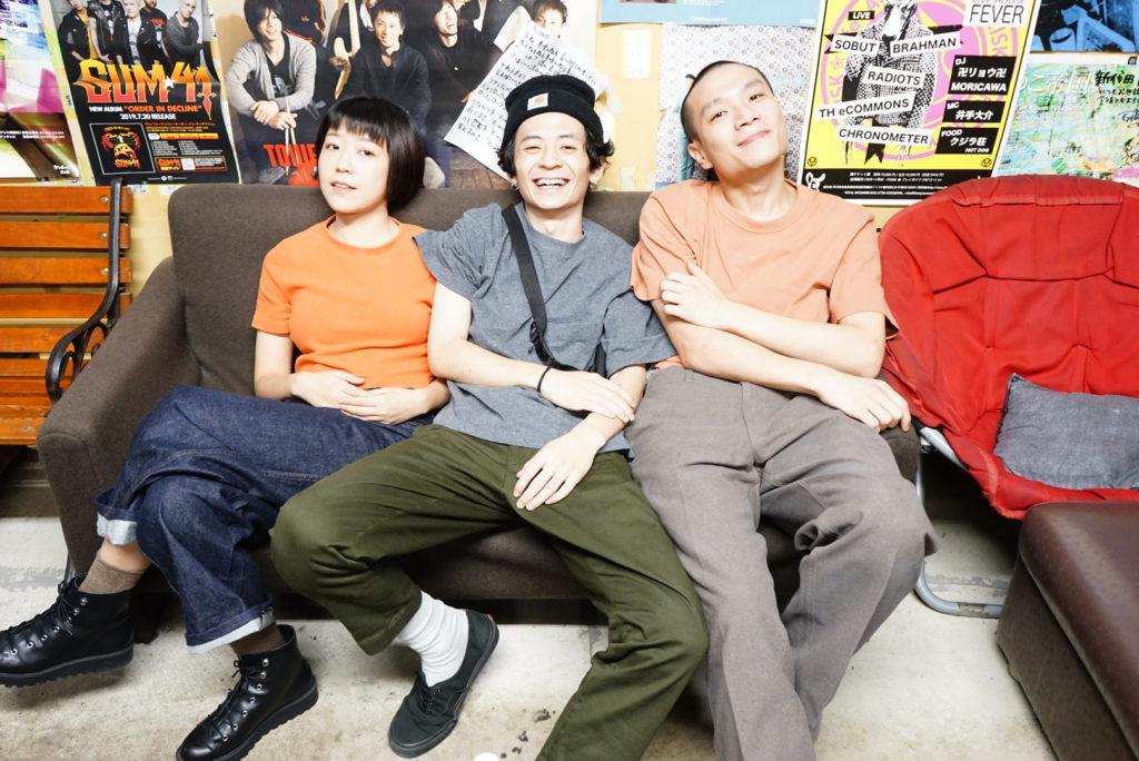 【INTERVIEW】台湾高雄市のバンドThe fur.「自分が表現したい世界観を表すのに英語の方が適してる」