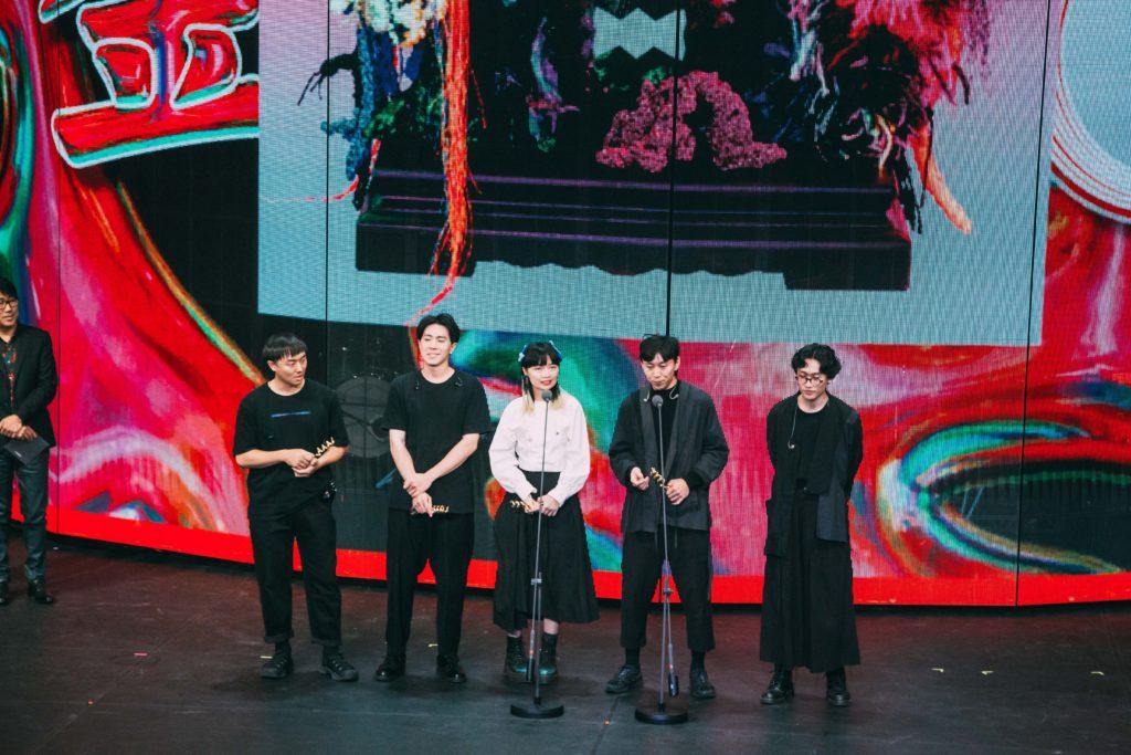 【現地レポート】台湾で開催されたインディーズ音楽の式典〈金音創作獎〉 26部門の受賞者が決定