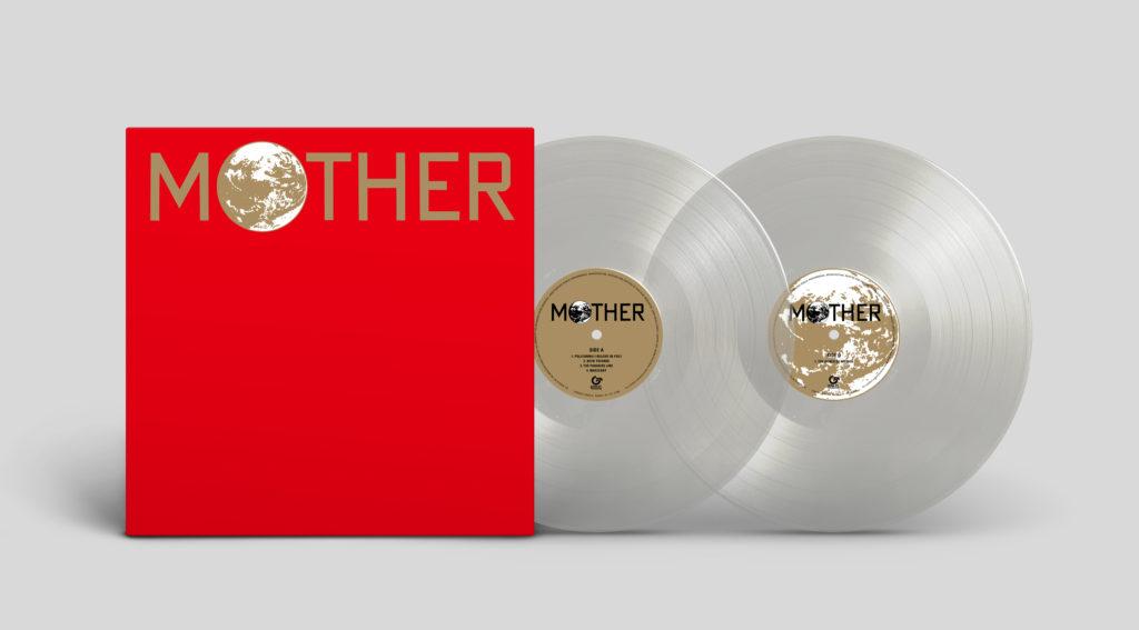 『MOTHER』オリジナル・サウンドトラック、発売から30周年を記念しアナログレコード化