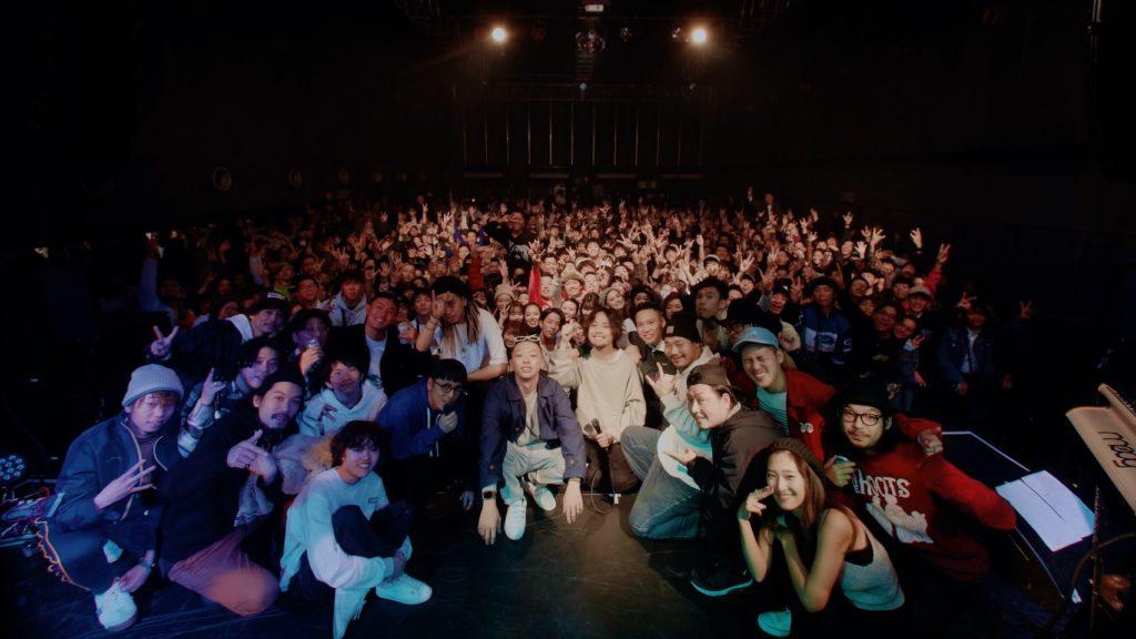 変態紳士クラブGeG主催〈メロメロライブ~GeG's Live Set~〉ドキュメンタリー映像公開