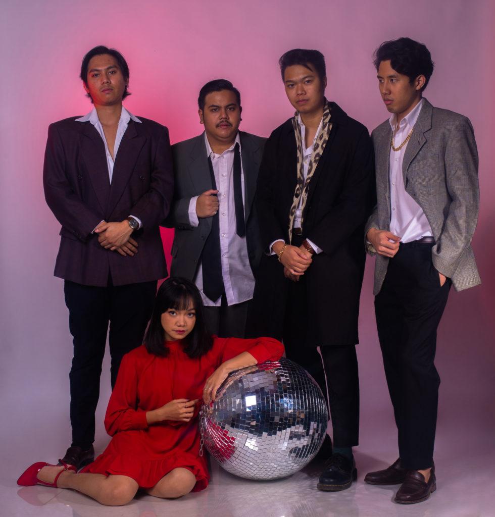 インドネシアのインディー・ロックバンド「リアリティ・クラブ」、2ndアルバムリリース