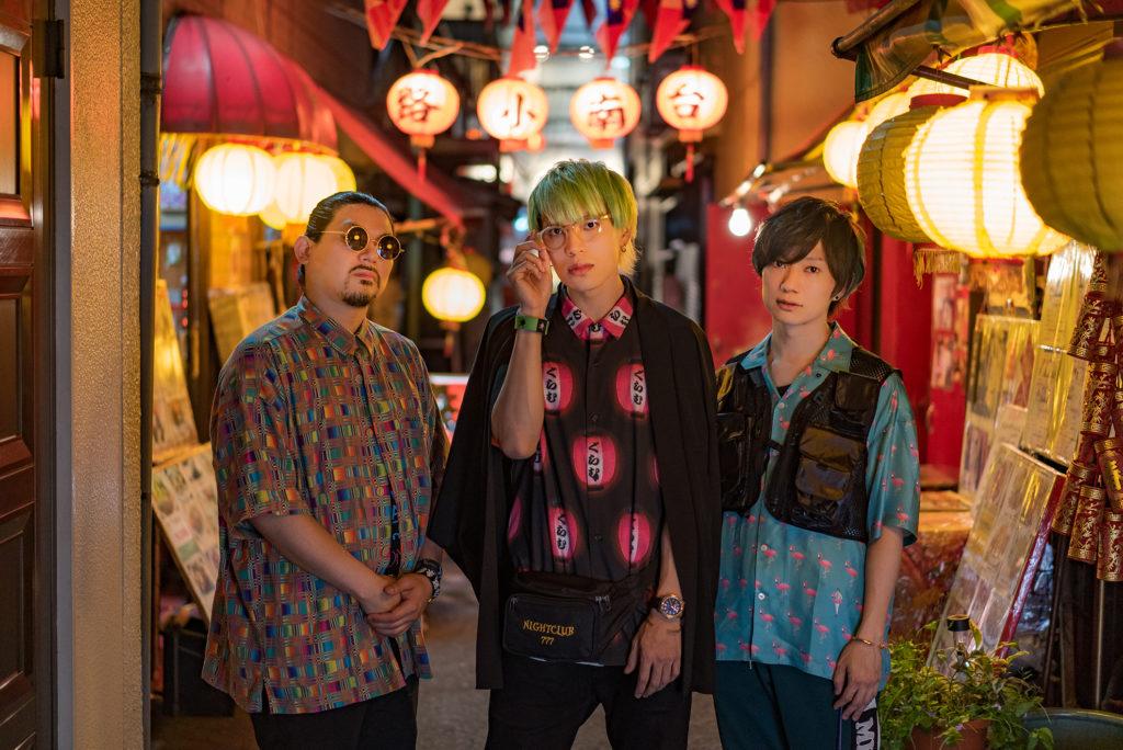 Migimimi sleep tight、新シングル『HELLO』リリース&aquarifaとのツーマンライヴ開催決定