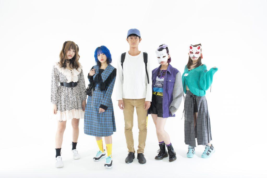 劇場版ゴキゲン帝国Ω、新体制初のアルバム『インディーズベストベスト』リリース決定