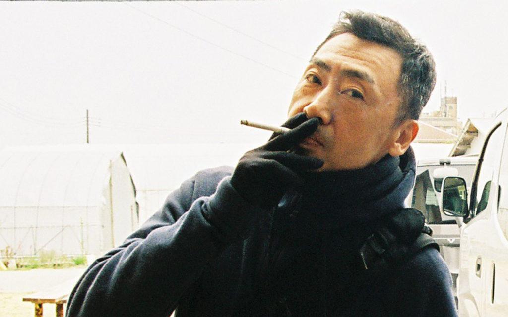 AV監督・カンパニー松尾が地元愛知を記録したドキュメンタリー映画、爪切男とのトークをレポート