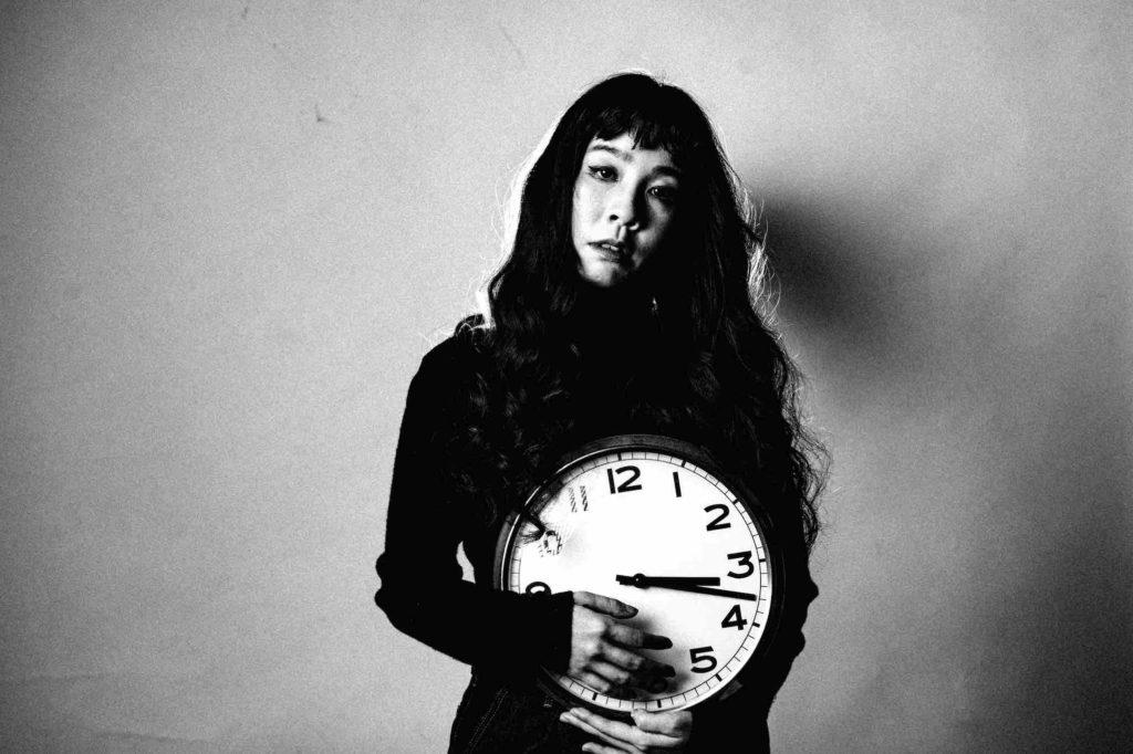 林以樂(リン・イーラー)、ゲストにシャムキャッツ菅原らを迎えたソロ名義7inchリリース決定