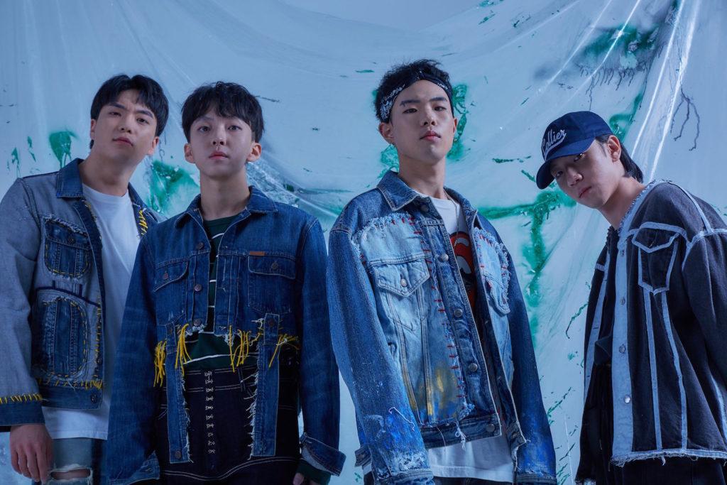 韓国バンドSURL、maxillaが手がけた初来日公演のドキュメンタリーMV公開