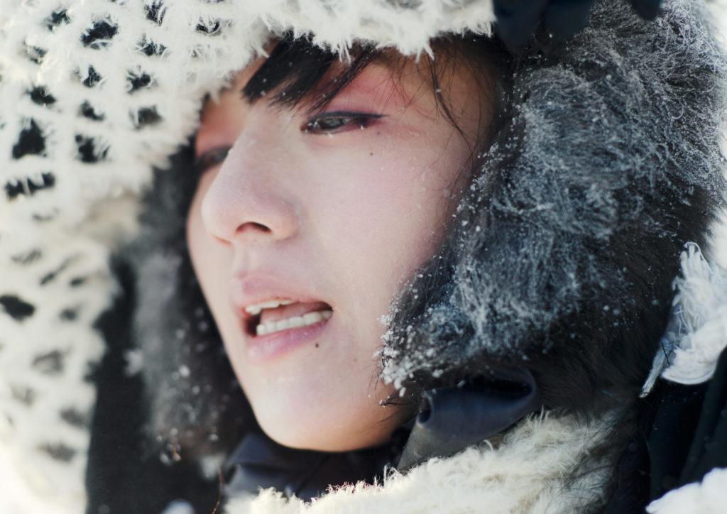 春ねむり、氷点下30度真冬のロシアで撮影した新MV公開&自身初の北米ライヴツアー開催