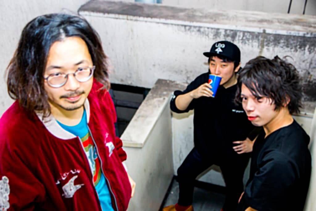 太平洋不知火楽団、10年ぶりの2ndアルバムを発売