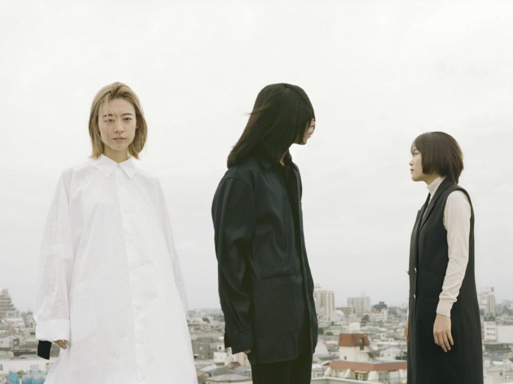 羊文学「人間だった」MV公開&1月末のツアー東京公演が生配信決定