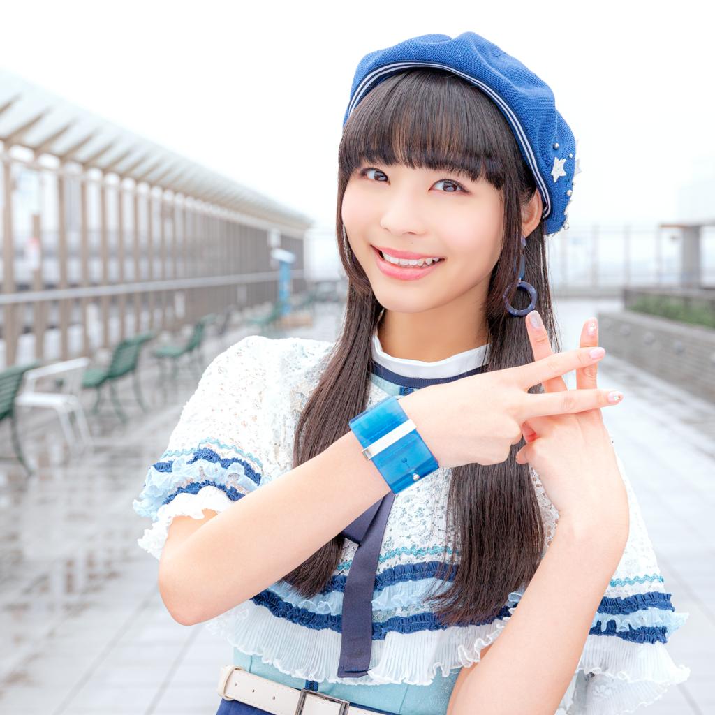 寺嶋由芙、新シングル『#ゆーふらいとⅡ』MVとアートワーク公開&先行配信スタート