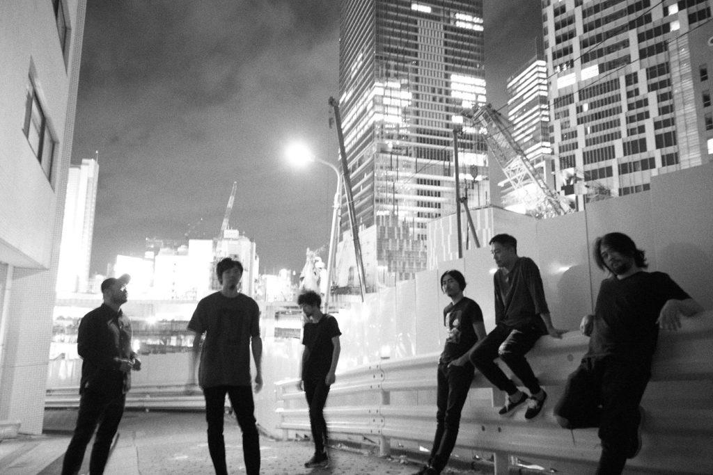 envy、新アルバム『The Fallen Crimson』より写真家・薮田修身監督のMV公開