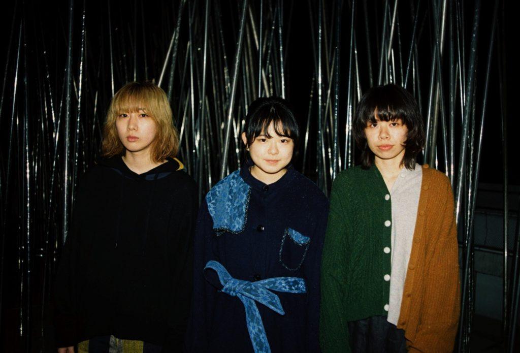 リーガルリリー、1stアルバム『bedtime story』本日リリース&小西桜子出演の新MV公開
