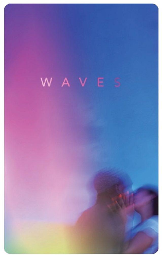 フランク・オーシャンらの楽曲が彩るA24最新作『WAVES』ムビチケ発売&前売特典決定