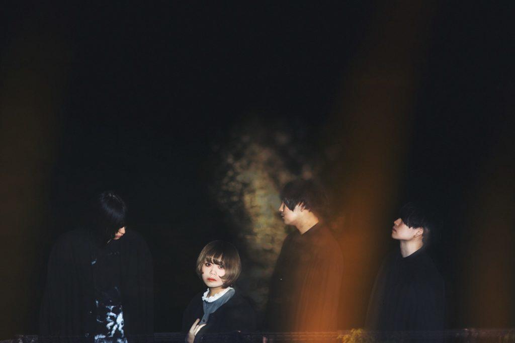 シューゲイザーの新星クレナズム、レコ発対バンツアー&ゲシュタルト乙女らを迎えた台湾公演開催