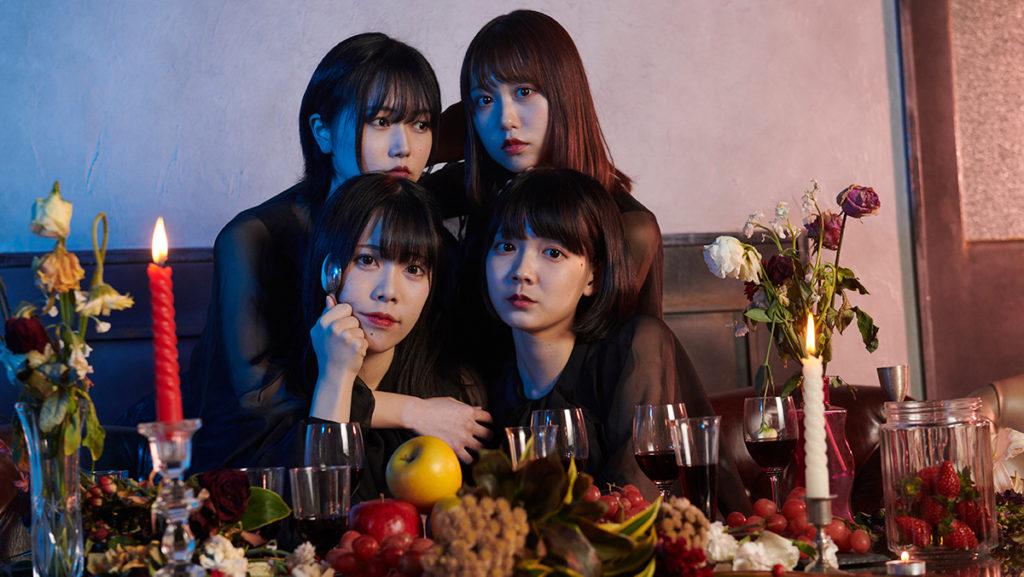 サンダルテレフォン、1stシングルより「コーリング」が『ピッコマ』新CMソングに決定