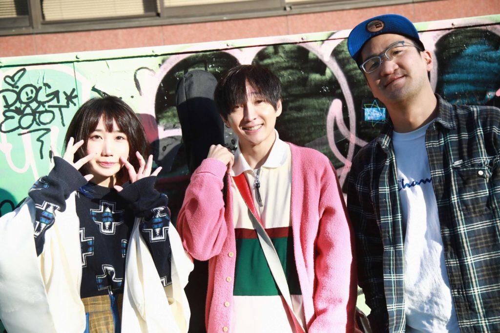 神聖かまってちゃん、新体制初の東名阪ワンマンツアー〈スーパーぴえんツアー〉開催