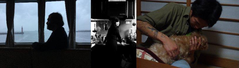 ジム・オルーク×石橋英子×日高理樹、4月に「Mining」ツアー開催&3人の即興演奏も