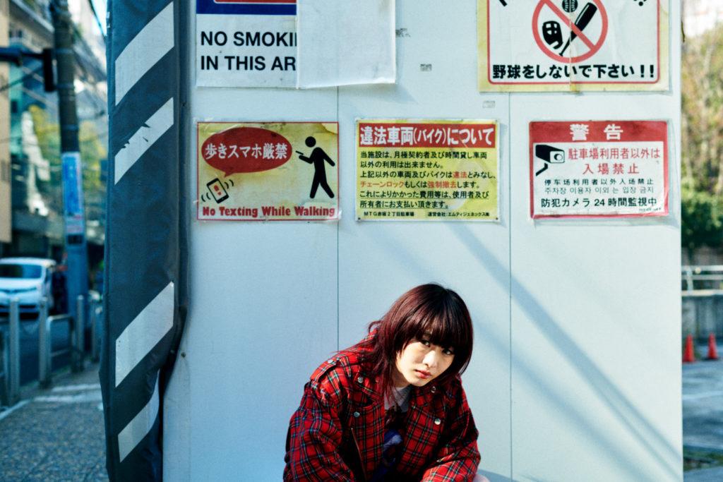 【GANG PARADE Vol.16】ユメノユア編「武道館に立たないと始まらない」
