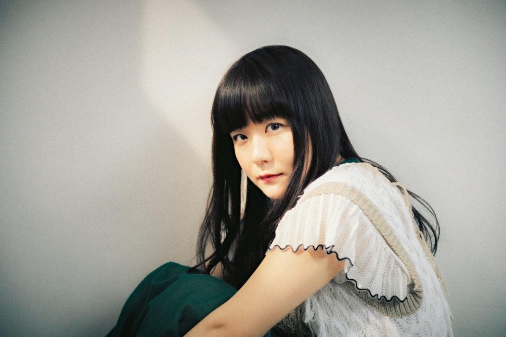 吉澤嘉代子、初の日比谷野音公演に向け新ビジュアル公開