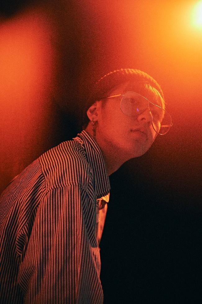 XY GENE、1stアルバムより柴田啓佑監督によるMV「DIVE (prod. jaff)」公開