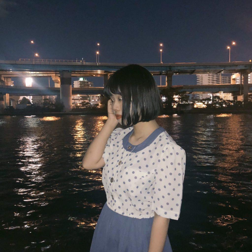 福岡の現役高校生ミュージシャン・I'mが新曲「BATHROOM」リリース