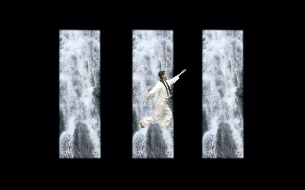 xiangyu、GQOM(ゴム)をベースに白Tへの想いを綴った「秒でピック白」配信&MV公開