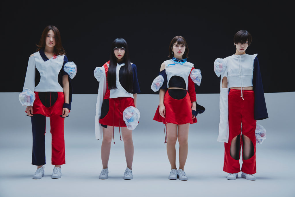 Maison book girl、アニメーション作家の水江未来が手がけた「悲しみの子供たち」MV公開