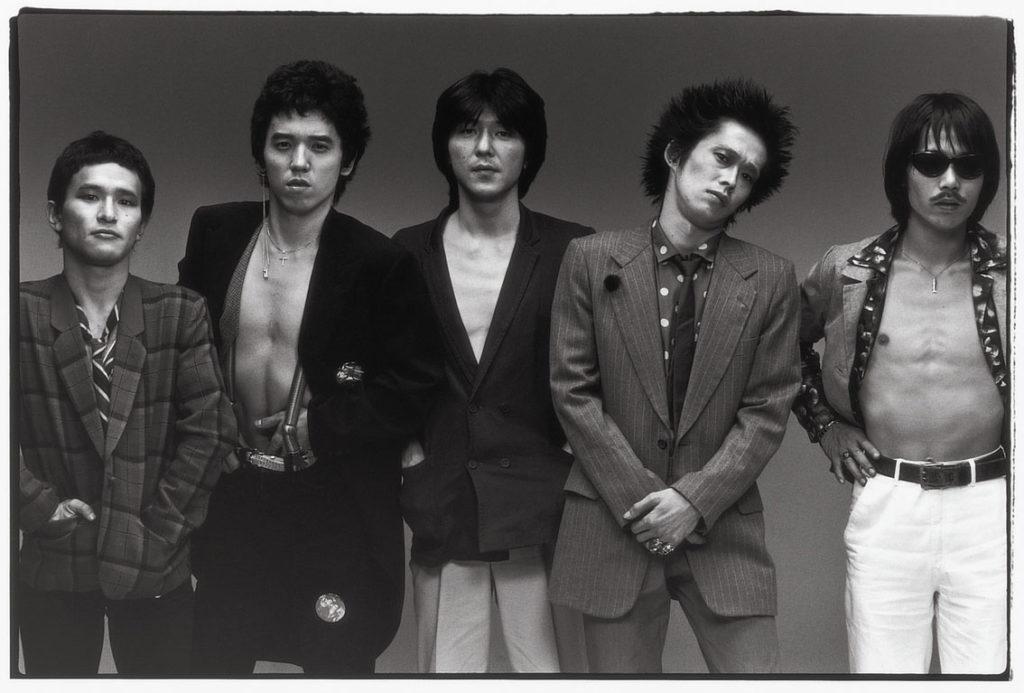 RCサクセション忌野清志郎、デビュー50周年アーカイブス作品のジャケット写真公開