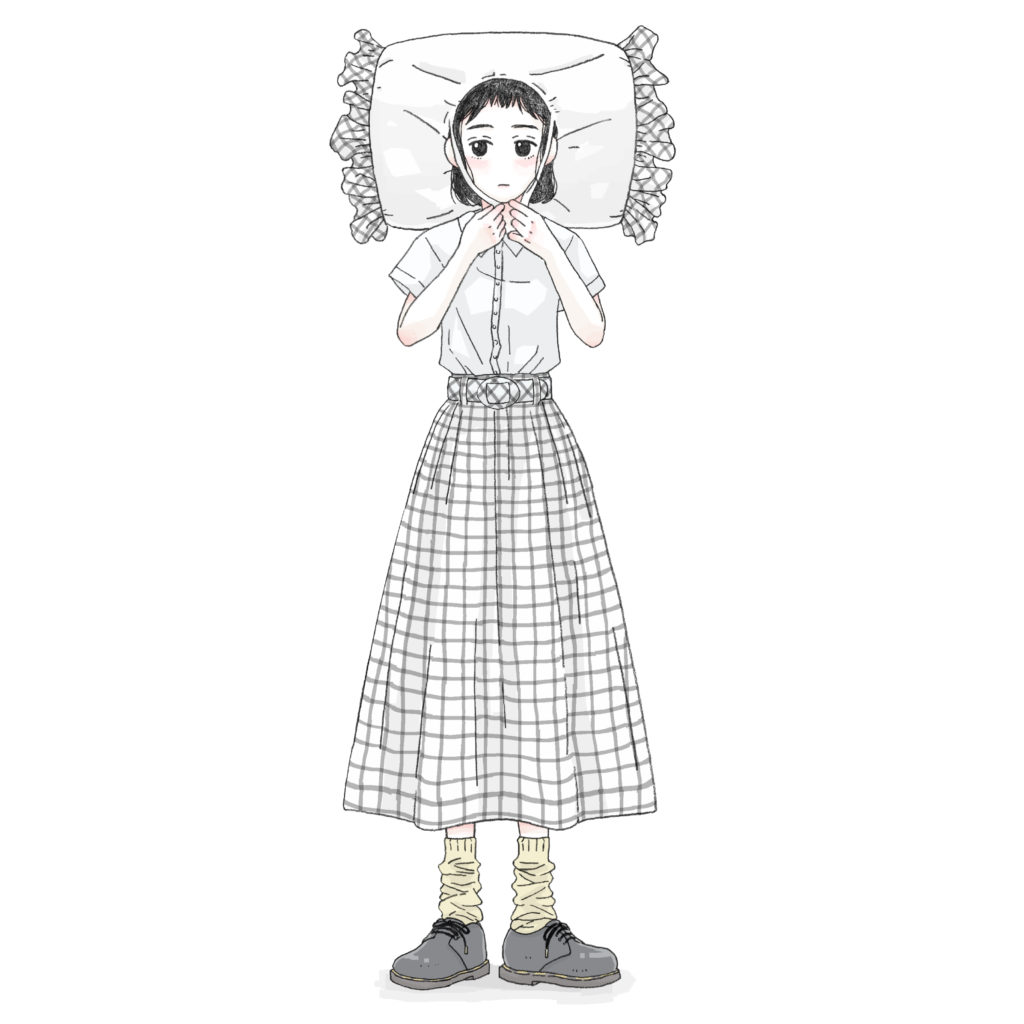 泉まくら、chelmicoやiriを手がけるESME MORIプロデュースによる新曲「Mary.」リリース
