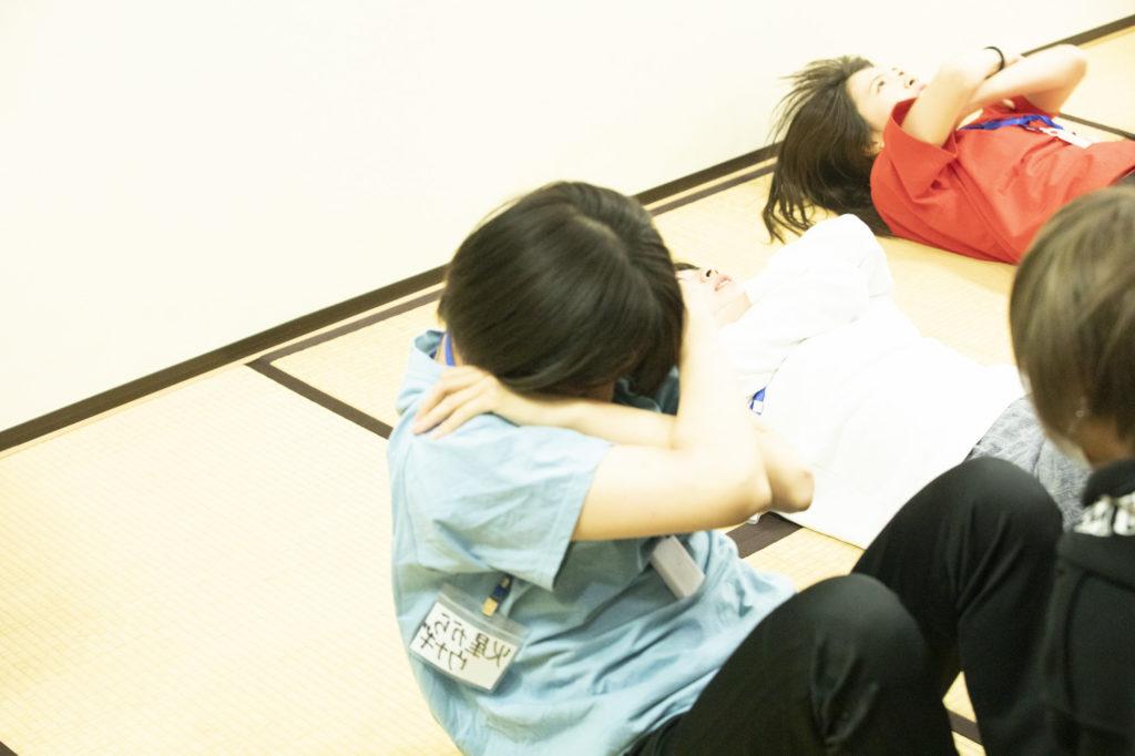 【現地レポート】WACK合宿オーデ5日目①腹筋対決でモンスターアイドル復活&脱落者コメント掲載