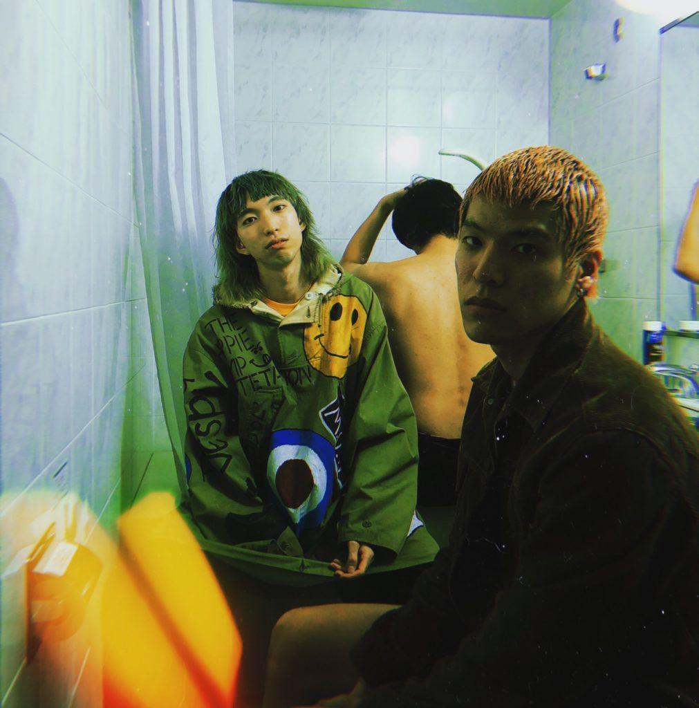 SUSHIBOYS、東阪ワンマンライヴ開催&渋谷クアトロ公演のセトリをサブスクにて公開