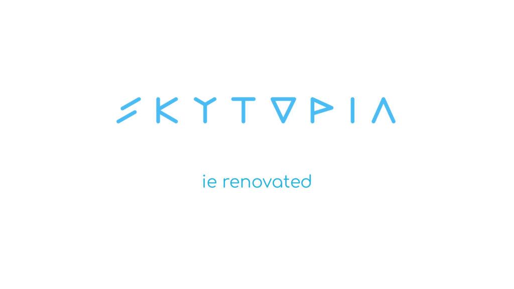 SKYTOPIAによる『ie ep』リミックス・プロジェクト開催、NΣΣT、Frasco、MARMELOら参加