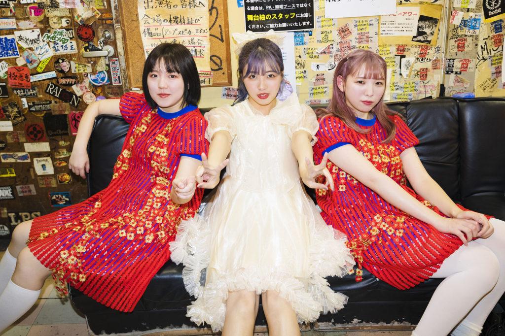 カイ&SAKA-SAMA&お祭りトリオ、本日3月4日にYouTube生配信ライヴ開催