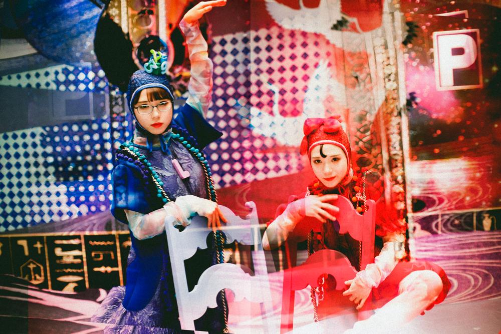 BiSHアユニ・DによるバンドPEDRO、デビュー作をライヴアレンジで全て録り直した作品を配信