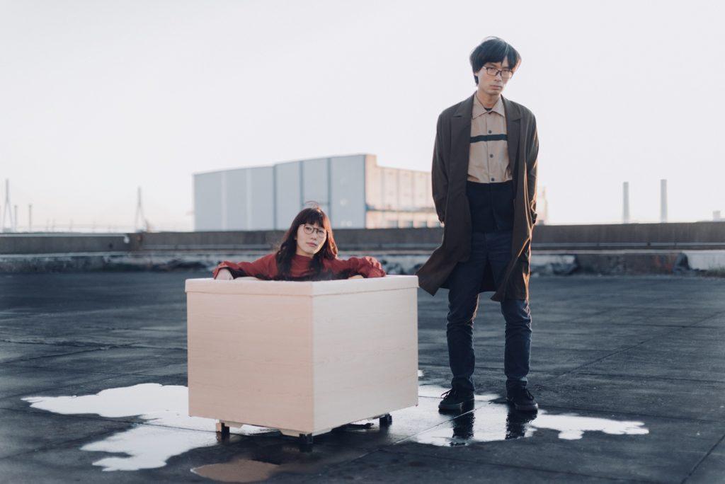 ポップしなないで、平牧和彦監督による実写MV「救われ升」公開