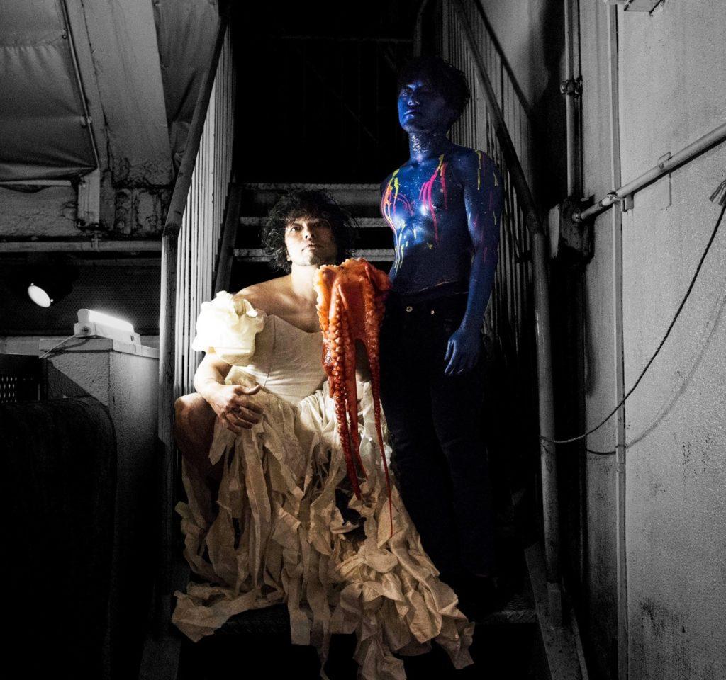 Ableton Liveを楽器として極限まで拡張したエレクトロニック・サウンド、Paris death Hiltonが1stアルバム発売