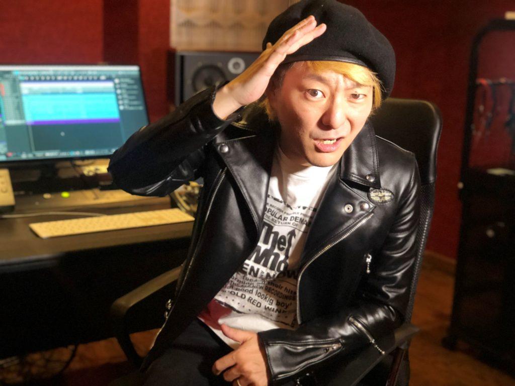 BiSH、BiSなどのサウンドプロデューサー松隈ケンタがオンラインサロンを開設