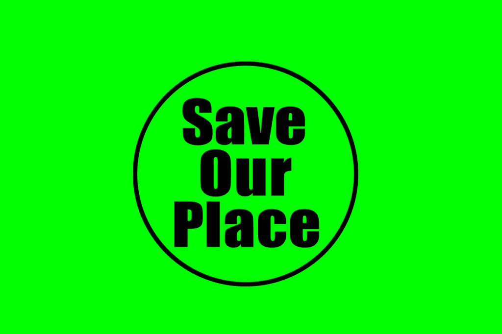 音源配信でライヴハウスを救う『Save Our Place』がOTOTOYで始動