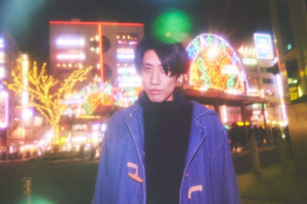 中川昌利、煌めくポップミュージック「どして僕等は途方に暮れる」リリース