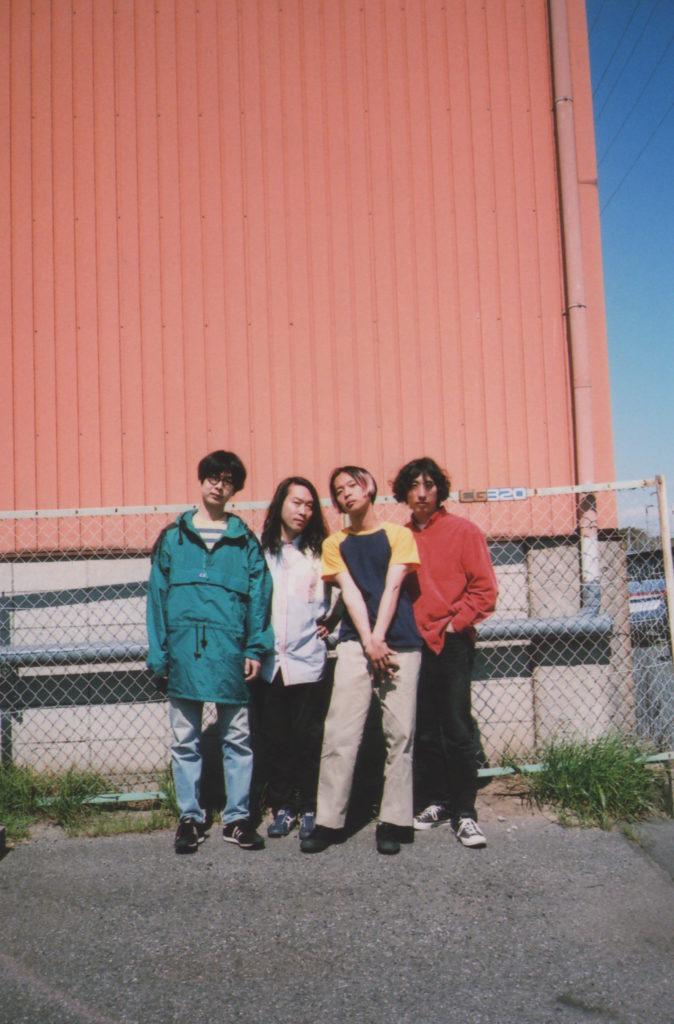 シャムキャッツ、解散「このバンドに青春の全てを捧げた事を誇りに思います」