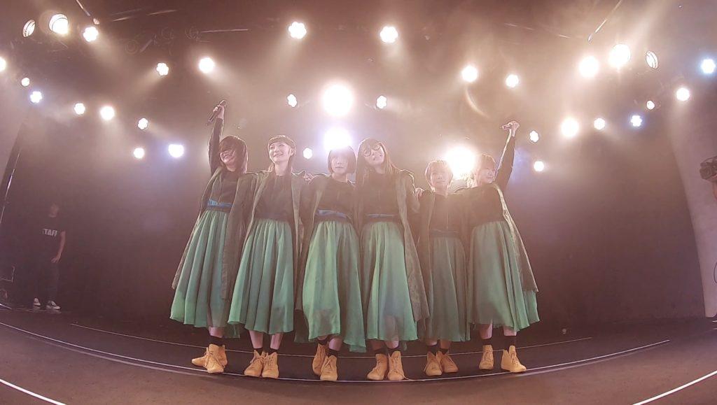BiSHベストアルバム収録全27曲発表、松山でのフリーライヴ映像も初公開