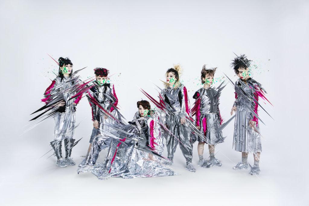 BiSH、史上最長ツアー「NEW HATEFUL KiND TOUR」ファイナルNHKホール公演ダイジェスト映像公開