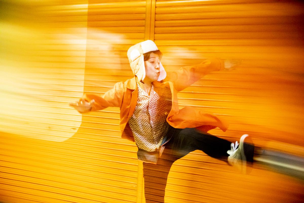 Kenmochi Hidefumi、新作アルバムより1曲先行配信「日常に潜むちょっとしたゾゾっとするかんじを音楽で表現してみました」