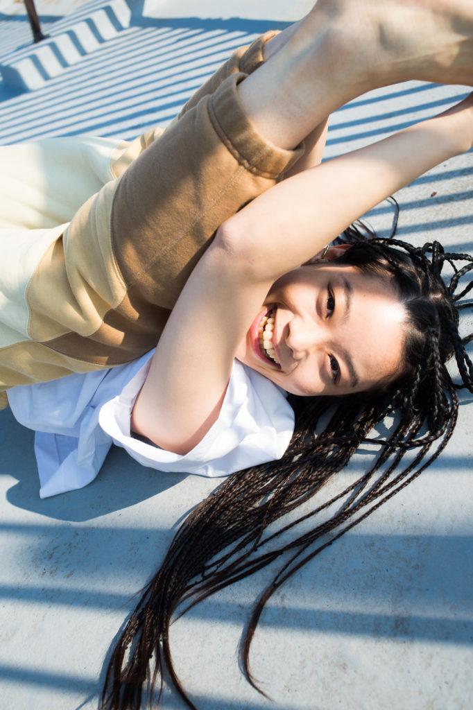 xiangyuが2nd EPより「BBIISPP」MV公開、自主企画イベント〈香魚荘#02〉のクラウドファンディングも