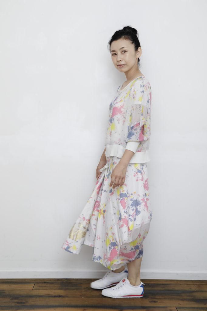 朝日美穂、7年ぶりのフル・アルバム『島が見えたよ』をOTOTOYより先行ハイレゾ配信