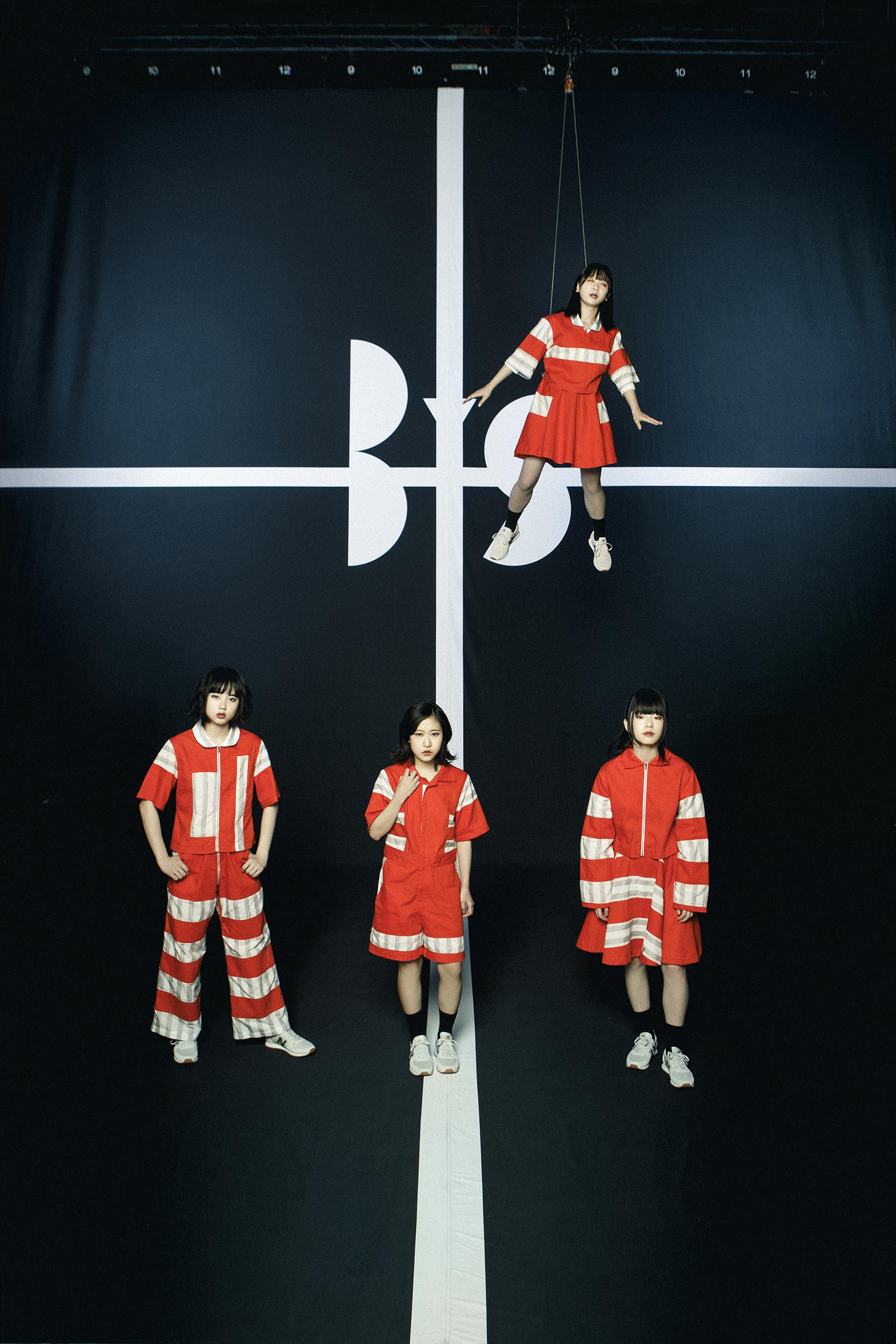 BiS、山田健人&エリザベス宮地がタッグを組み新潟・佐渡島を舞台に制作したMV公開
