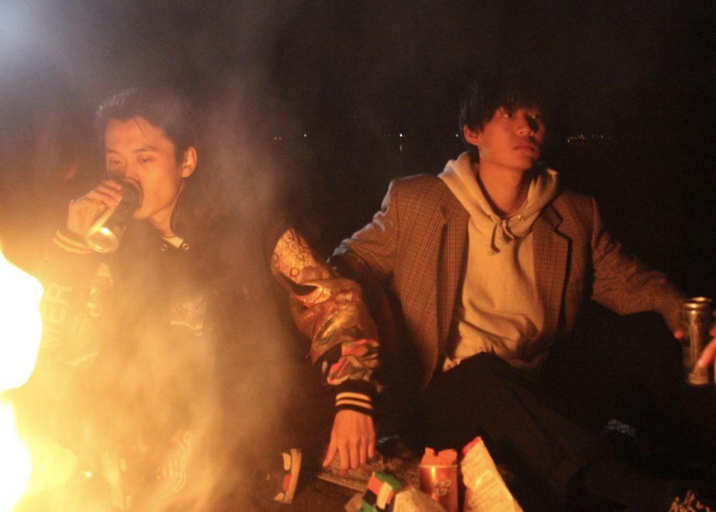 中国・呉沁遥監督が日本を舞台に中国人の男女3人を描いた映画『旅愁』公開